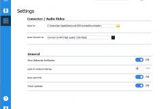 360 downloader settings